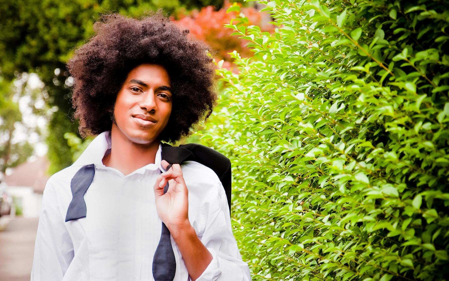 Portrait Photography 003