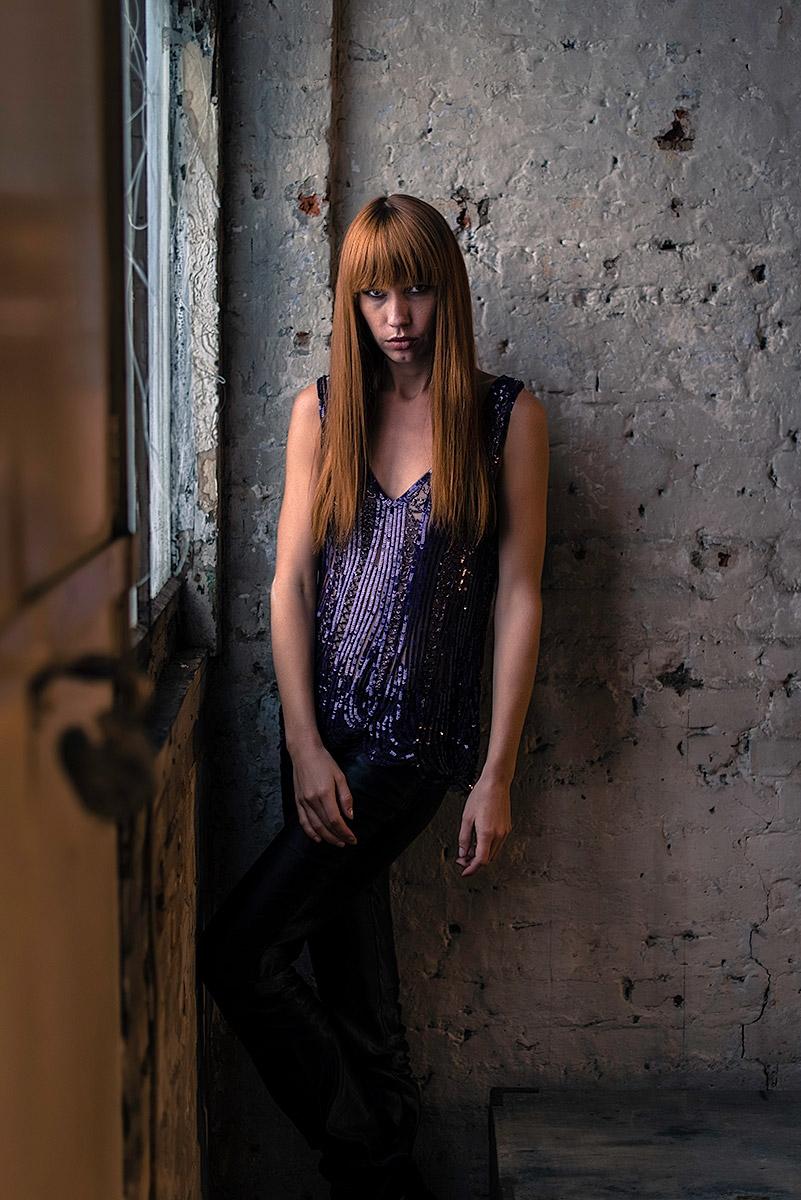 Portrait Photography 009